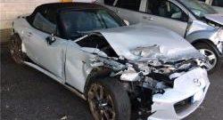 Mazda MX-5 2.0L Skyactiv-G Exceed
