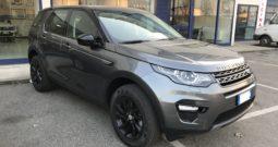 Land Rover Discovery Sport Sport 2.0 TD4 150 CV SE