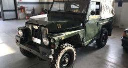 Land Rover Defender 88 HALF TON