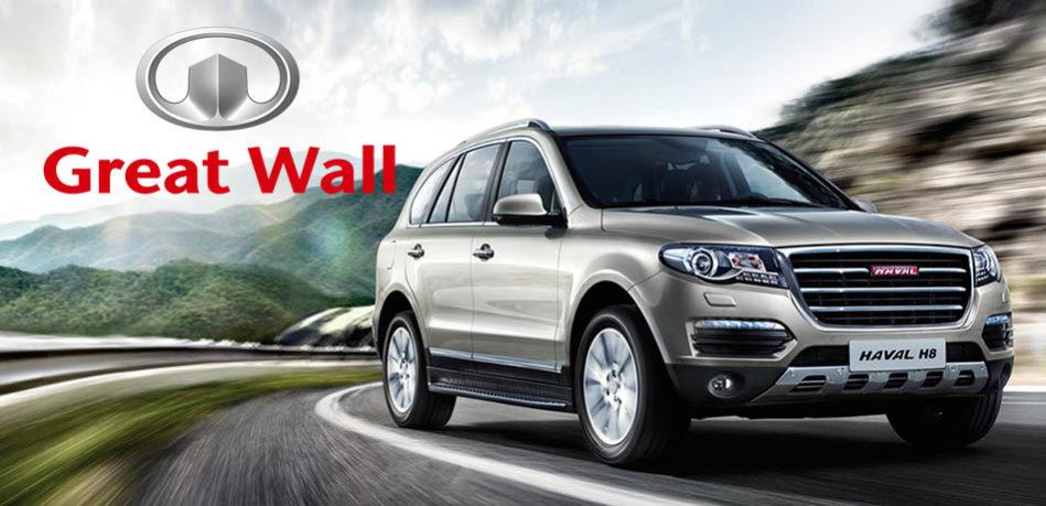 Great wall ecco il gruppo che vuole conquistare fiat for Great wall motors stock